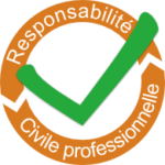 Logo Resposabilité Civile