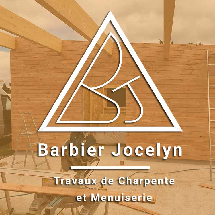 Logo Barbier Jocelyn