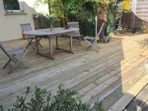 Réhabilitation terrasse 3